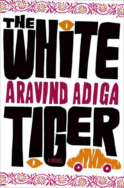 The White Tiger. Student's Book Review