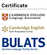 exámenes oficiales, medir nivel inglés, prueba de nivel, empresas, trabajadores, level test, agente autorizado, Bulats, Cambridge, Ziggurat,  FCE, CAE, CPE, First Certificate, Advanced, Proficiency