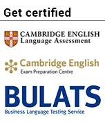 official exams, measure results, companies, employees, Bulats, Cambridge, Ziggurat, agent, level test professionals, Ziggurat, FCE, CAE, CPE, First Certificate, Advanced, Proficiency